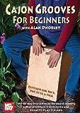Cajon Grooves For Beginners [DVD] [Region 1] [NTSC]