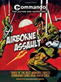 Calum Laird Commando: Airborne Assault (Commando for Action and Adventure)