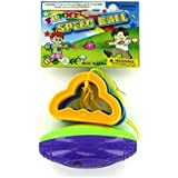 Energetic Speed Ball Game Set Of 2