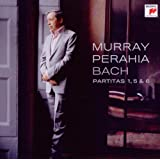 Bach: Partiten 1,5 & 6, BWV 825, 829, 830