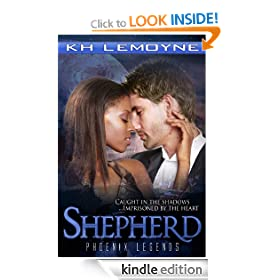 Shepherd - Phoenix Book 2 (Phoenix Legends)