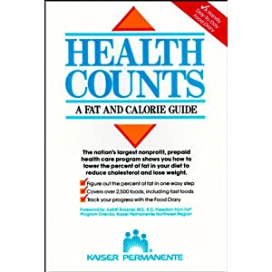 Health Counts: :A Fat and Livre en Ligne - Telecharger Ebook