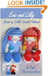 Evie and Lilly Dress up Dolls Crochet...