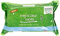 Seventh Generation Thick & Strong Free and Clear Baby Wipes by Seventh Generation\t\t