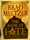 'BOOK OF FATE, THE' (0340825057) by BRAD MELTZER