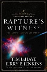 Rapture's Witness (Left Behind, Books 1-3)