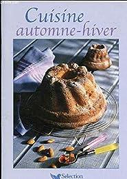 CUISINE AUTOMNE HIVER