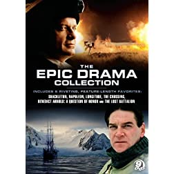 The Epic Drama Collection