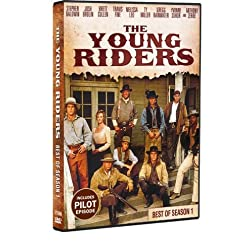 Young Riders: Best of Season One (Stephen Baldwin, Josh Brolin, Ty Miller)