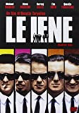 Le Iene - Reservoir Dogs (Ltd) (2 Dvd+Ricettario)