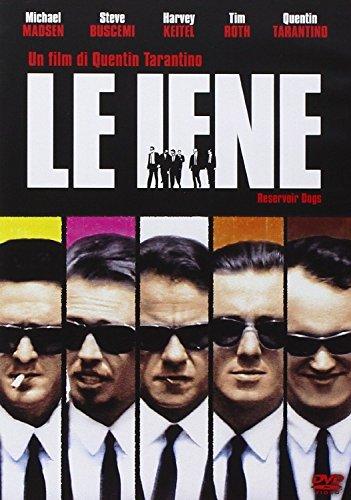 Le Iene Reservoir Dogs Ltd 2 DvdRicettario PDF