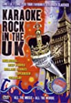 Karaoke Rock in the UK [Import anglais]