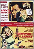 Agente Especial (The Big Combo) (1955) / El Demonio De Las Armas (Gun Crazy) (1950) (2Dvds) (Import)