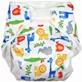 ImseVimse - Sobrepantalón Soft Cover, Zoo 8 bis 11 kg medium