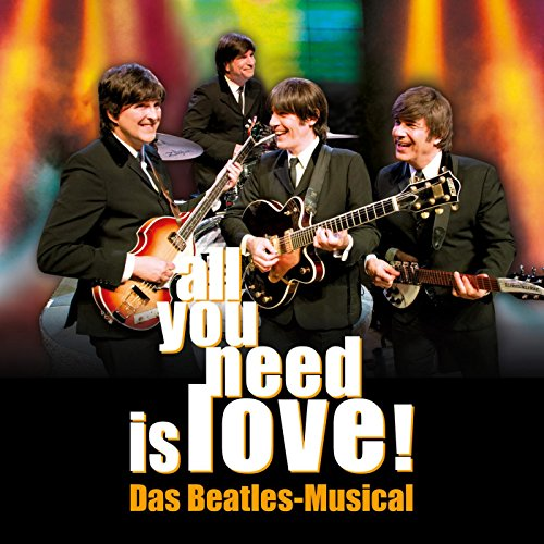 All You Need Is Love - Twist & Shout