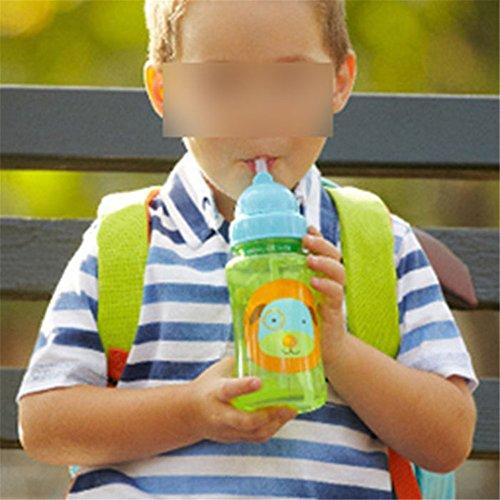 Cartoon Baby Bottles front-1023606