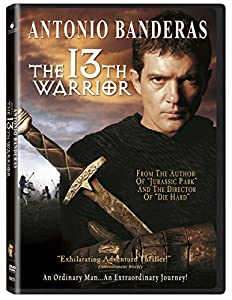 The 13th Warrior (Bilingual)