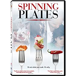 Spinnning Plates