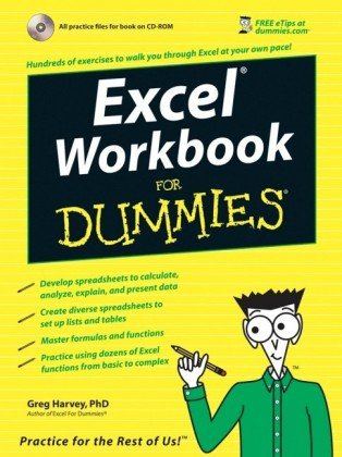 Excel 2007 Workbook For Dummies (For Dummies...