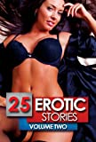 img - for 25 Erotic Stories: Volume Two book / textbook / text book