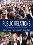 Public Relations: Strategies and Tact...