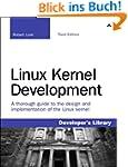 Linux Kernel Development (Developer's...