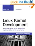 Linux Kernel Development (3rd Edition...