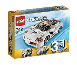 LEGO Creator - Reyes de la Carretera (31006)