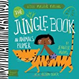 Jungle Book: A BabyLit® Animals Primer