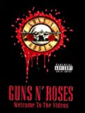 Guns N' Roses: Welcome to the Videos [DVD] [Import]
