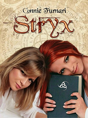 Stryx PDF