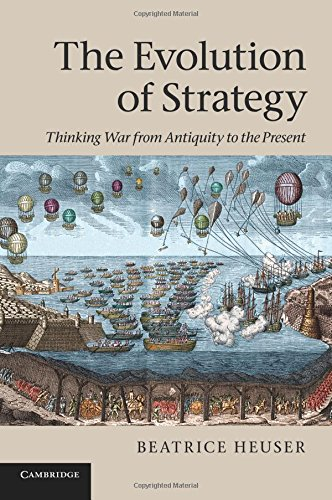 The Evolution of Strategy Paperback