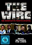 The Wire - Die komplette f�nfte Staff...