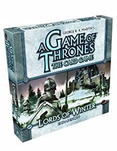 Lords of Winter Expansion (Game of Thrones)