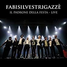 Il Padrone Della Festa Live (2cd+2dvd)