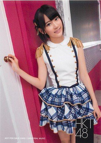 HKT48 公式生写真 桜、みんなで食べた 劇場盤 【宮脇咲良】