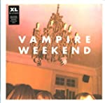Vampire Weekend LP + Download