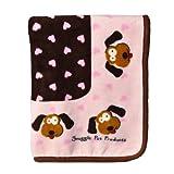 Smart Pet Love Snuggle Blanket for Pets