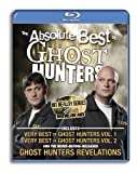 51oW2Iz1uLL. SL160  The Absolute Best of Ghost Hunters [Blu ray]