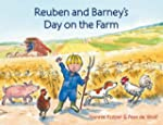 Reuben and Barney's Day on the Farm