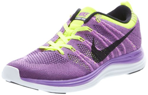 Nike FlyKnit Lunar1+ Laufschuhe - 42.5