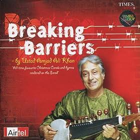 Ustad Amjad Ali Khan - 癮 - 时光忽快忽慢,我们边笑边哭!