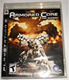 Armored Core 4: Answers (PS3) [UK IMPORT]