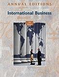 51oW4SfYa8L. SL160  Annual Editions: International Business, 15/e