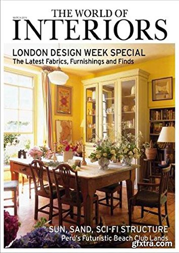 Best Price for World of Interiors Magazine Subscription