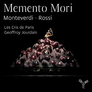 Monteverdi & Rossi: Memento Mori