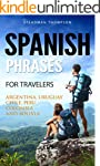 Spanish Phrases for Travelers: Ideal...