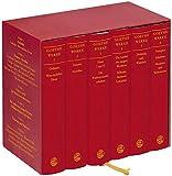 Goethe Werke in sechs Bänden