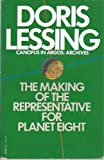 The Making of the Representative for Planet Eight - Canopus in Argos: Archives
