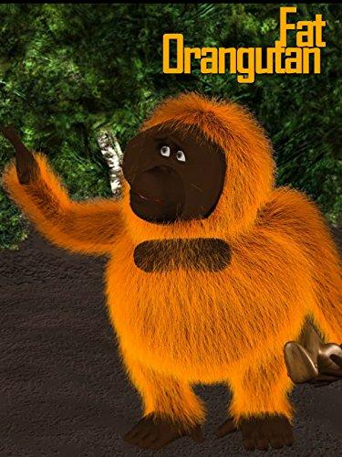 Fat Orangutan